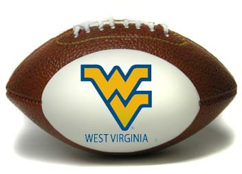 2005 west virginia play book