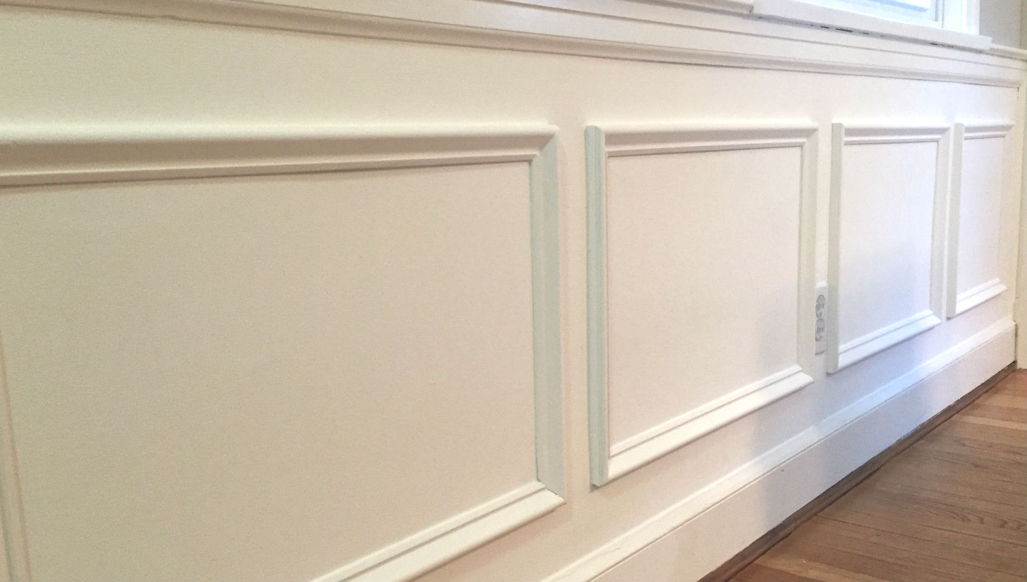 picture frame molding boxes